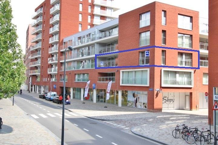 Immo Ruelens - Leuven, Appartement - Hoekappartement met 3 ...