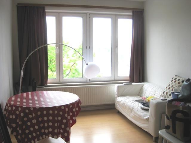 immo ruelens leuven appartement 1 slaapkamer appartement